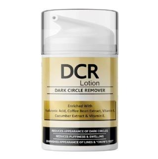 West Coast DCR Dark Circles Remover Lotion,  50 ml  Skin Care