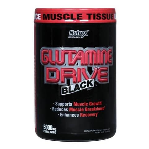 Nutrex Glutamine Drive,  0.6 lb  Unflavoured