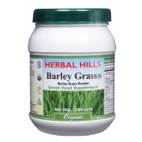 Herbal Hills Barley Grass,  0.1 kg  Unflavored