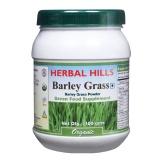 Herbal Hills Barley Grass,  0.1 kg