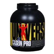 Universal Nutrition Casein Protein,  4 lb  Vanilla Soft Serve