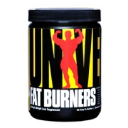 Universal Nutrition Fat Burner (Easy To Swallow), 55 tablet(s) Unflavoured