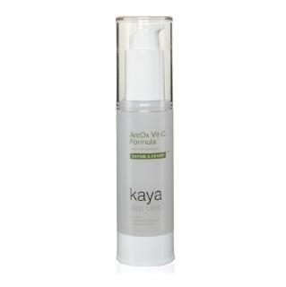 Kaya Antox Vit-C Formula,  30 ml  Skin Renewal