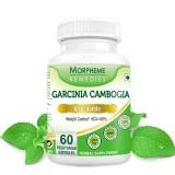 Morpheme Remedies Garcinia Cambogia (500 mg),  60 capsules