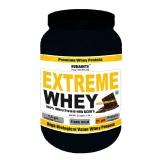 Euradite Nutrition Extreme Whey Protein,  2.2 Lb  Chocolate