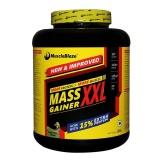 MuscleBlaze Mass Gainer XXL,  Kesar Pista Badam  6.6 lb