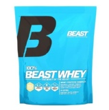 Beast Sports Nutrition 100% Beast Whey,  4 Lb  Chocolate
