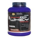 Ultimate Nutrition Prostar 100% Whey Protein,  0.066 Lb  Chocolate