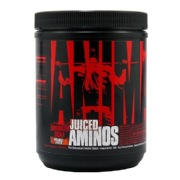 Universal Nutrition Juiced Aminos,  0.8 lb  Orange