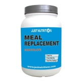 Just Nutrition Meal Replacement,  0.998 kg  Chocolate