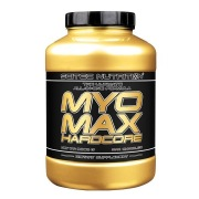 Scitec Nutrition Myomax HardCore,  Chocolate  6.8 lb