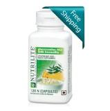 Amway Nutrilite Glucosamine Hcl With Boswellia,  120 capsules