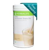 Herbalife Formula 1 Nutritional Shake Mix,  0.5 kg  French Vanilla
