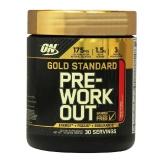 ON Gold Standard�Pre-Workout,  0.66 lb  Fruit Punch