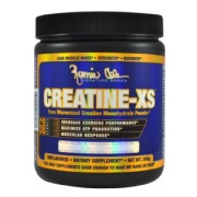 RONNIE COLEMAN Creatine XS,  Unflavoured  0.66 lb