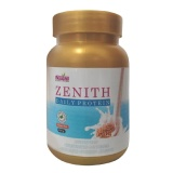 Zenith Nutrition Daily Protein Shake,  100 G  Choco Ice