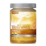 Oriflame Wellness Salmon Omega 3,  60 Capsules