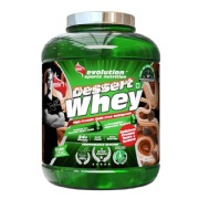 ESN Dessert Whey,  5 lb  Swiss Chocolate