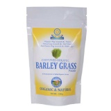 Soul Centric Organic Barley Grass Powder,  Unflavoured  100 G
