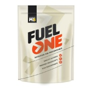 MB Fuel One Whey Protein Immunity+,  2.2 lb  Chocolate