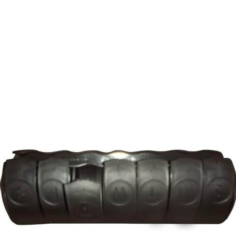 Ultimate Nutrition Pill Case,  Black  1 Piece(s)/Pack