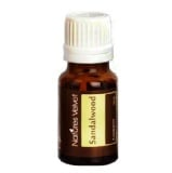 Natures Velvet Essential Oil,  10 Ml  Sandalwood
