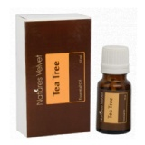 Natures Velvet Essential Oil,  10 Ml  Tea Tree