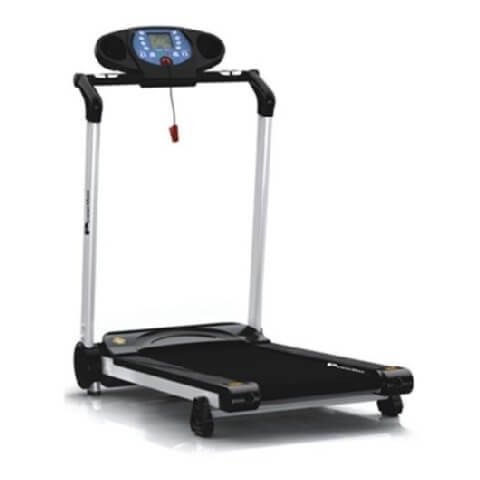 Power Max TDM-90 Motorized Treadmill available at Healthkart for Rs.405