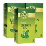 Laplant Tulsi Green Tea,  25 Piece(s)/Pack  Tulsi(Pack Of 3)