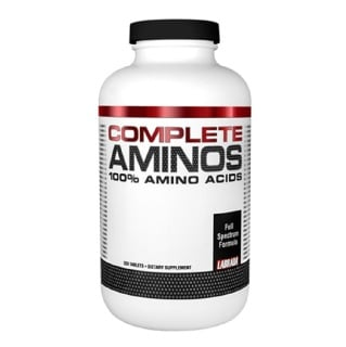 Labrada Complete Aminos,  320 tablet(s)  Unflavoured