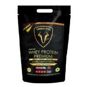 Vigour Fuel 100% Whey Protein Premium,  10 lb  Mint Chocalate