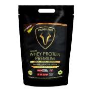 Vigour Fuel 100% Whey Protein Premium,  5 lb  Mint Chocalate