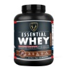 Vigour Fuel Essential Whey Protein,  2.2 lb  Dutch Chocolate