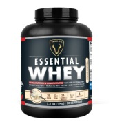 Vigour Fuel Essential Whey Protein,  2.2 lb  French Vanilla
