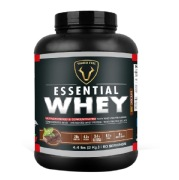 Vigour Fuel Essential Whey Protein,  4.4 lb  Mint Chocolate