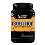 Protein Scoop Isolation,  2 Lb  Strawberry