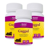 Bhumija Guggul (Pack Of Three),  60 Capsules