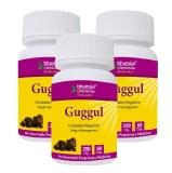 Bhumija Guggul (Pack Of Three),  60 Capsules