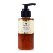 Just Herbs Cleansing Gel, 100 ml Honey Exfoliating