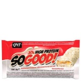 QNT So Good Bar,  15 Piece(s)/Pack  White Chocolate