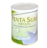 Hexagon Nutrition Penta Sure Hepatic,  0.88 Lb