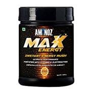 Aminoz Max Energy,  2.2 lb  Orange