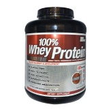 Top Secret Nutrition 100% Whey Protein,  5 Lb  Unflavoured