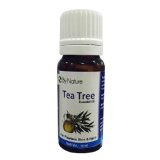 By Nature Tea Tree Essential Oil,  10 Ml  Flawless Skin & Hair