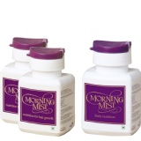 Morning Mist Hair Growth Nutrition (Pack Of 2) + Daily Nutrition,  3 Piece(s)/Pack