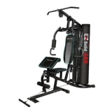 KS Healthcare Home Gym Ez Solid 200,  120 Lbs