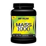 High Voltage Mass 1000,  Vanilla  2.2 Lb