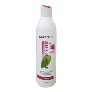 Matrix Biolage Color Care Shampoo,  400 ml  Colorcare Therapy
