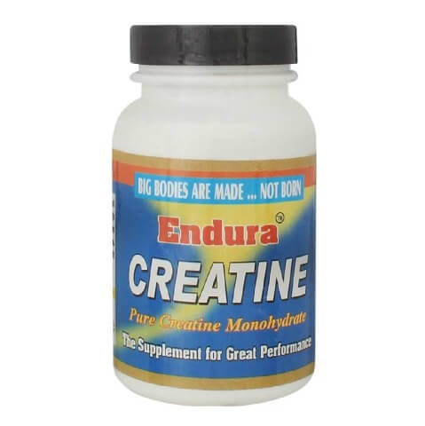 Endura Creatine,  Unflavoured  0.22 lb