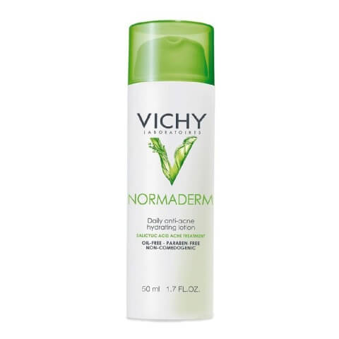 Vichy Normaderm Anti Imperfection Cream,  50 ml  Face Care